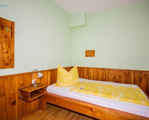 Einzelzimmer, Pension Vogl-Koran, Göllersdorf